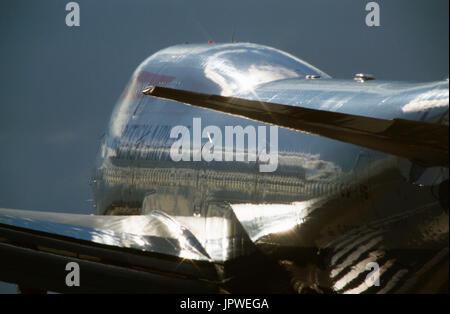 British Airways Boeing 747-400 taxiing - Stock Photo