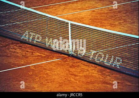 German Open 2017, ATP world Tour, Hamburg, Germany - Stock Photo