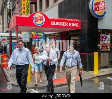 Fast Food Restaurants Midtown Memphis