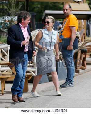 Garden Furniture Kerry kerry katona. kerry katona visits garden furniture centre at yew