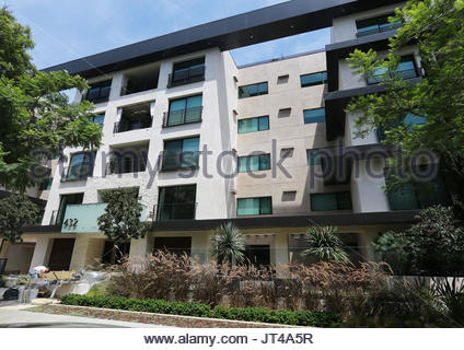 Justin Bieberu0027s Apartment In Beverly Hills And His New Place In Century City