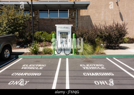 Whole Foods Electric Car Charging