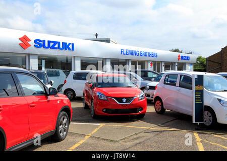 Suzuki Car Dealership >> Suzuki Car Dealers Main Dealership Dealer Dealerships Fleming