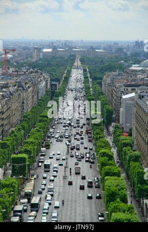 paris france champs elysees garden event farmer 39 s event overview stock photo 33624086 alamy. Black Bedroom Furniture Sets. Home Design Ideas