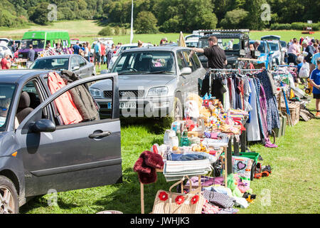 Pennant Ceredigion Car Boot