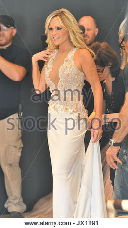 Tamra Barney. Tamra Barney tries on wedding dresses in West ...