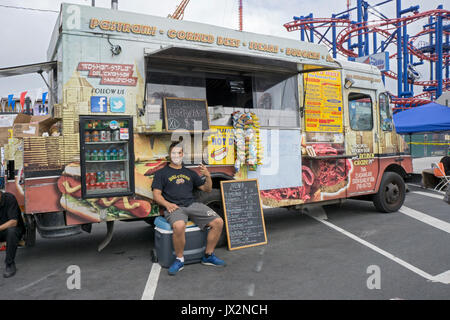 Kosher Food Truck Midtown