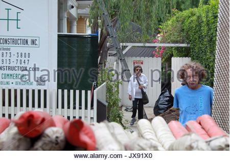 "Linda Hunt and Karen Klein. ""NCIS: Los Angeles"" actress ...  Linda Hunt and ..."