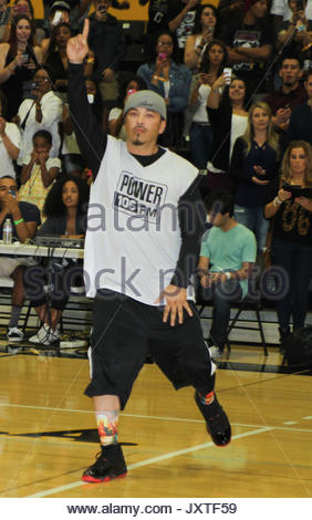 Power 106 All-Star Celebrity Basketball Game - LA Guestlist