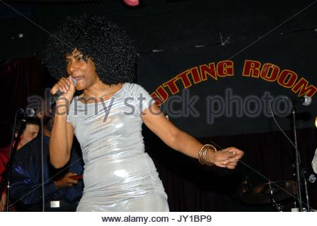 Barbara Harris. LaLa Brooks of the Crystals performs at the ...