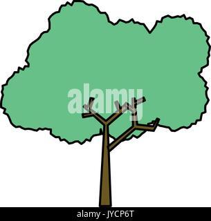 Tree nature ecology - Stock Photo