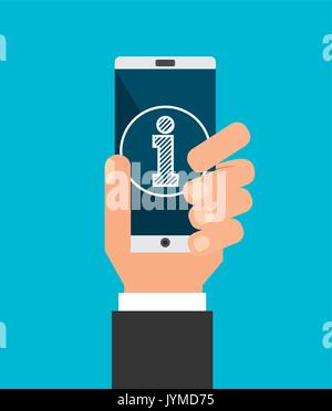 mobile technology  design  - Stock Photo