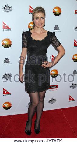 radha mitchell 2013 gday usa los angeles black tie gala