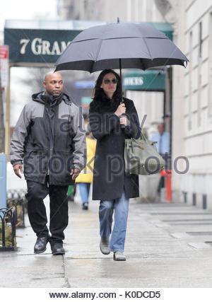 Walking In The Rain Movie