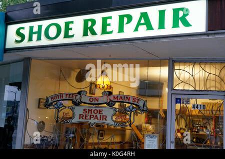 Shoe Repair In Greenville South Carolina