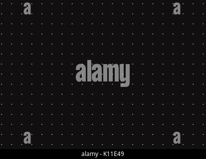 Abstract modern advertising, white dot on black  background, pattern; plain; surface; texture; wall; graphic; industry; pattern, template; texture;