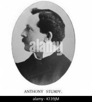 Anthony Stumpf - Stock Photo