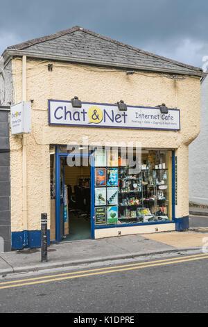 Internet Cafe Galway