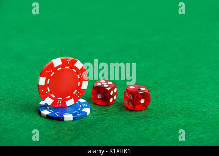 como se juega casino