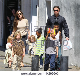 maddox and pax jolie pitt - photo #39