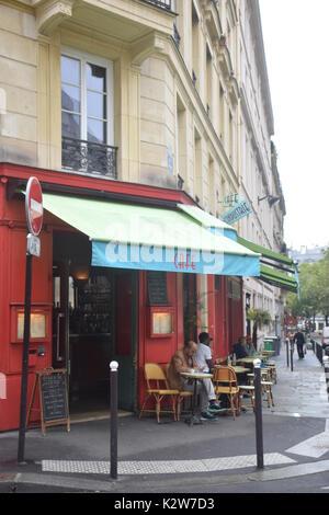 france paris art deco restaurant chez julien stock photo royalty free image 47498343 alamy. Black Bedroom Furniture Sets. Home Design Ideas
