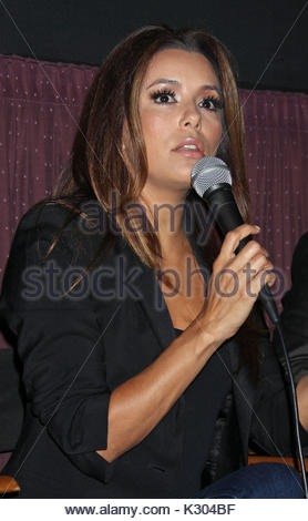 executive producer eva longoria at the harvest la cosecha special - Executive Producer Music