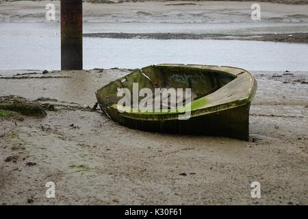 old boad - Stock Photo
