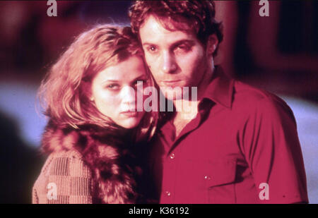 BEST LAID PLANS REESE WITHERSPOON, ALESSANDRO NIVOLA     Date: 1999 - Stock Photo