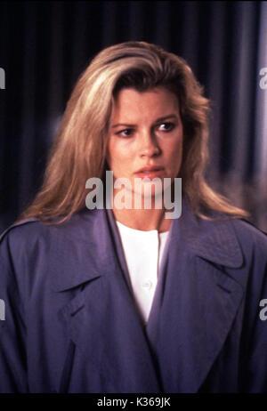 FINAL ANALYSIS KIM BASINGER     Date: 1992 - Stock Photo