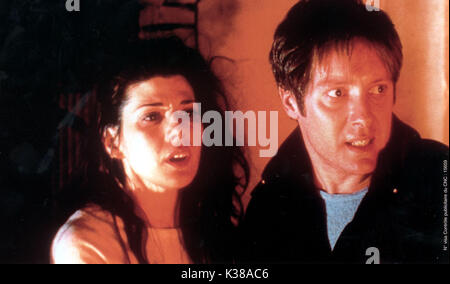 THE WATCHER UNIVERSAL MARISA TOMEI, JAMES SPADER     Date: 2000 - Stock Photo