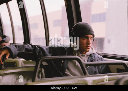 eight mile dating Eminem reacts to death of '8 mile' director curtis hanson curtis hanson, the director of the movie 8 mile chloe x halle open up about dating.