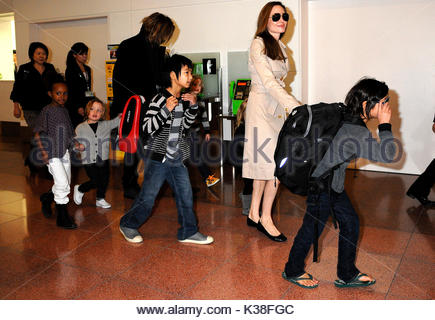 maddox and pax jolie pitt - photo #31