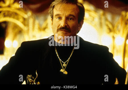 THE BIRDCAGE ROBIN WILLIAMS     Date: 1996 - Stock Photo
