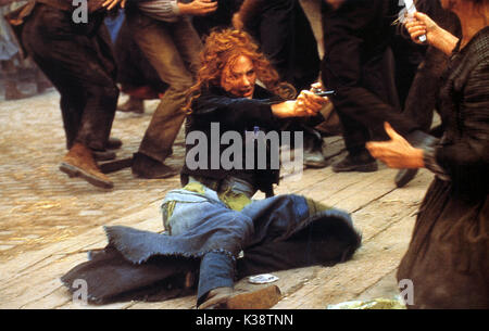GANGS OF NEW YORK CAMERON DIAZ     Date: 2000 - Stock Photo