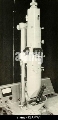 'Electron microscopy; proceedings of the Stockholm Conference, September, 1956' (1957) - Stock Photo