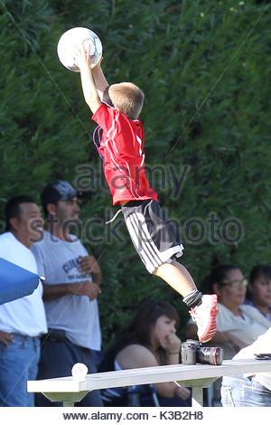 Beckham Team Building