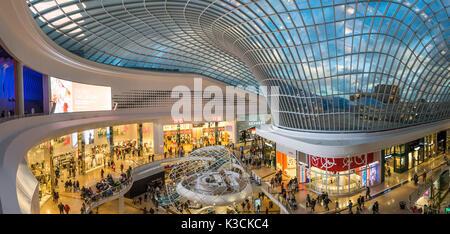 Chadstone shopping centre - Stock Photo