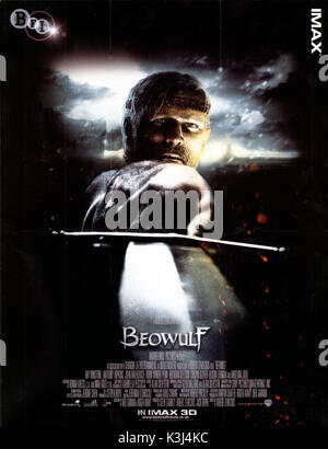 BEOWULF      Date: 2007 - Stock Photo