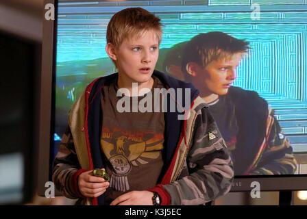 THE SEEKER: THE DARK IS RISING ALEXANDER LUDWIG     Date: 2007 - Stock Photo