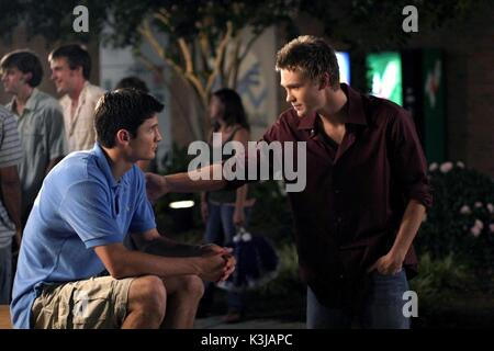 ONE TREE HILL Series#3/ Episode#3/ First Day On A New Planet Tx: October 19, 2005 - Stock Photo