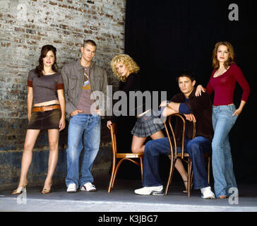 ONE TREE HILL Series#3 - Stock Photo