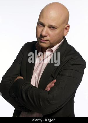 CALIFORNICATION EVAN HANDLER - Stock Photo