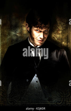 THE LEAGUE OF EXTRAORDINARY GENTLEMEN JASON FLEMYNG as Dr. Jekyll     Date: 2003 - Stock Photo