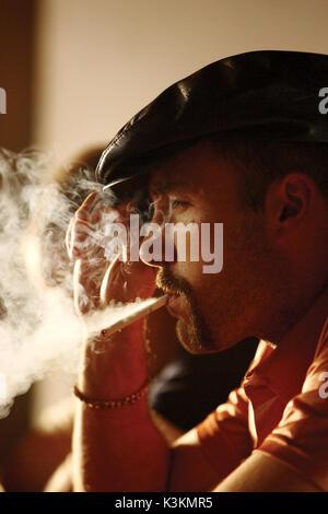 SMOKIN' ACES [BR / FR / US 2006]  BEN AFFLECK       Date: 2006 - Stock Photo