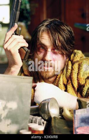SMOKIN' ACES [BR / FR / US 2006]  MARTIN HENDERSON       Date: 2006 - Stock Photo