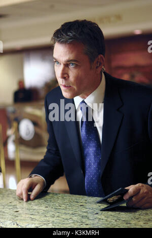 SMOKIN' ACES [BR / FR / US 2006]  RAY LIOTTA       Date: 2006 - Stock Photo