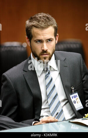 SMOKIN' ACES [BR / FR / US 2006]  RYAN REYNOLDS       Date: 2006 - Stock Photo