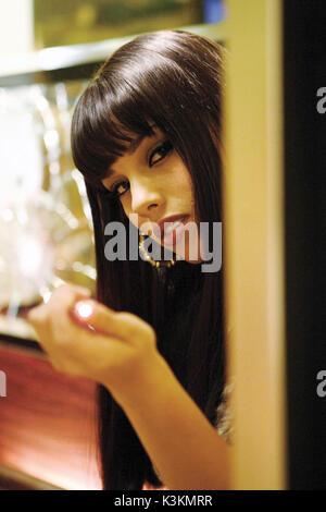SMOKIN' ACES [BR / FR / US 2006]  ALICIA KEYS       Date: 2006 - Stock Photo