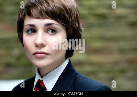 TORMENTED TUPPENCE MIDDLETON TORMENTED     Date: 2009 - Stock Photo