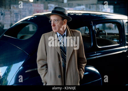 THE CURSE OF THE JADE SCORPION  [US / GER 2001] WOODY ALLEN     Date: 2001 - Stock Photo
